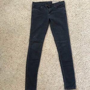 All Saints skinny jeans size 28
